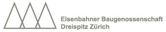 Eisenbahner Baugenossenschaft Dreispitz